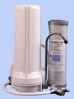Benchtop Filtration System 10 inch Pb1®