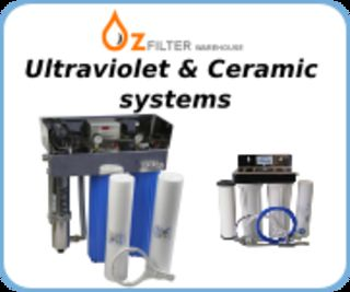 Ultraviolet & Ceramic Systems