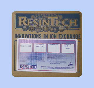 Deionizing Resin