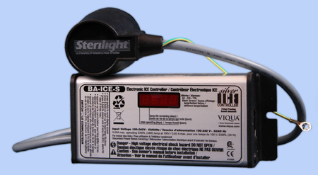 BA-ICE-S Sterilight Replacement Ballast