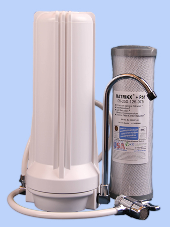 Benchtop Filtration System 10 Inch Pb1 174 Our Products