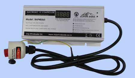 Alpine Pure 40 Watt Ballast