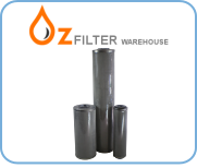 Stainless Steel Water Filter Cartridges