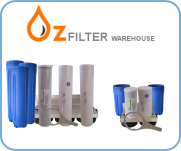 Alpine Pure Whole Of House Water Filters