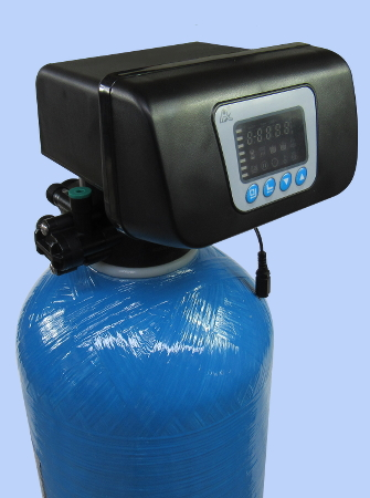Alpine Pure 1252 Water Softener