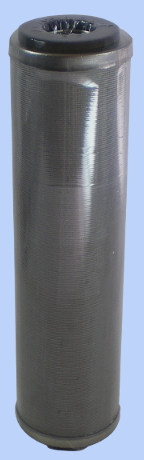 10 inch Standard 100 micron Stainless Steel Water Filter Cartridge
