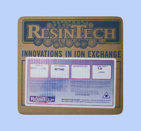 Deionizing Resin Our Products Oz Filter Warehouse