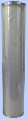 20 inch Big / Jumbo-25 micron Stainless Steel Water Filter Cartridge